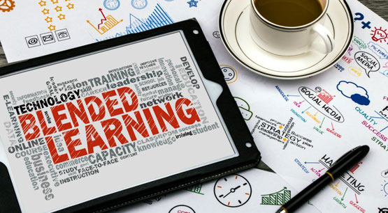 Blended Learning – What is it really?